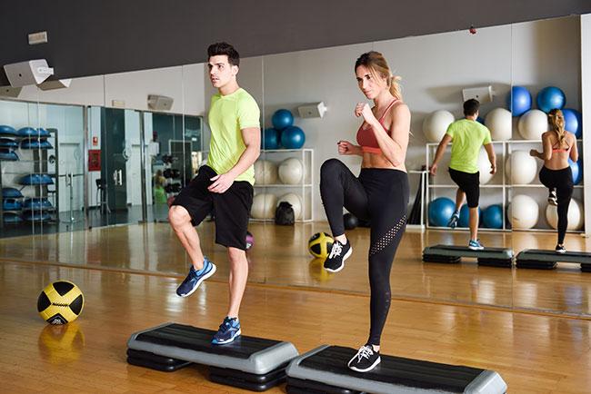 คาร์ดิโอแบบ HIIT, วิธีออกกำลังกาย