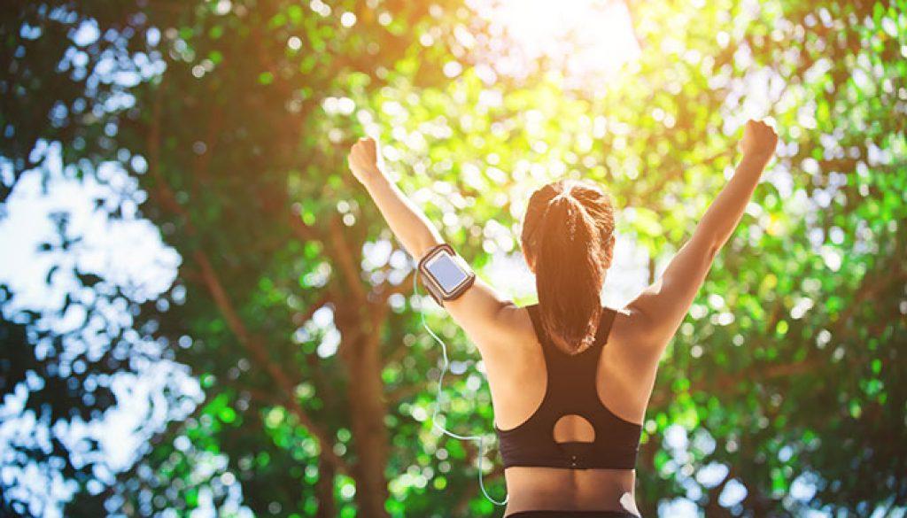กำลังใจในการออกกำลังกาย, Intermittent Fasting, ออกกำลังกาายตอนเช้า, ออกกำลังกายตอนท้องว่าง