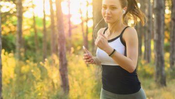 การวิ่ง, วิ่ง, การออกกำลังกาย, ไม่สบาย