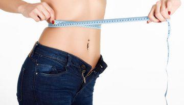 คำถาม, ควบคุมอาหาร, วิธีลดน้ำหนัก, ลดน้ำหนัก, วัดรอบเอว