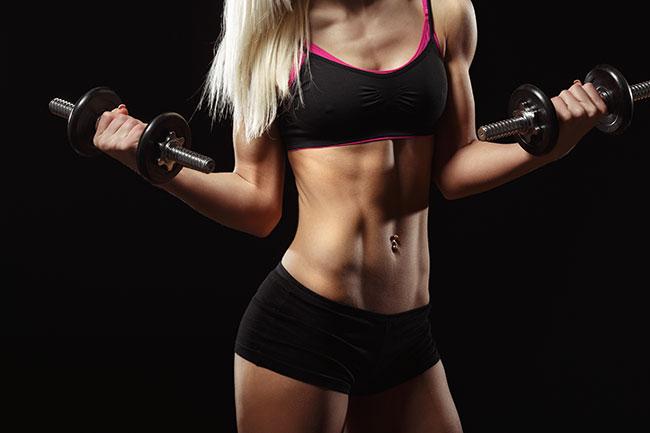 เพิ่มกล้ามเนื้อ, อาหารโปรตีนสูง, กล้ามเนื้อแบบไร้ไขมัน, เวท เทรนนิ่ง, weight training