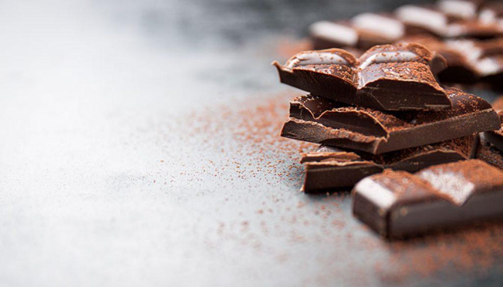 ดาร์กช็อกโกแลต