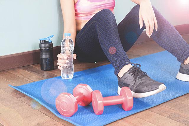 6 ข้อเสีย!! ที่ส่งผลต่อร่างกายในระยะยาว ของการไม่ออกกำลังกาย