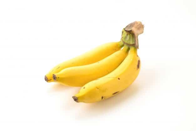 กล้วย (Bananas)