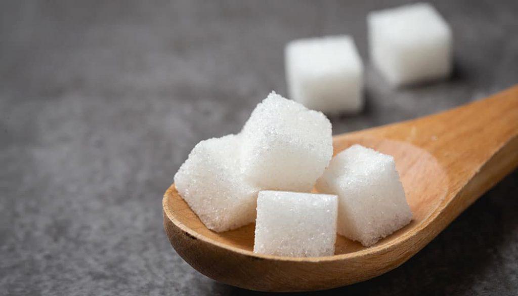 ควบคุมระดับน้ำตาลในเลือด