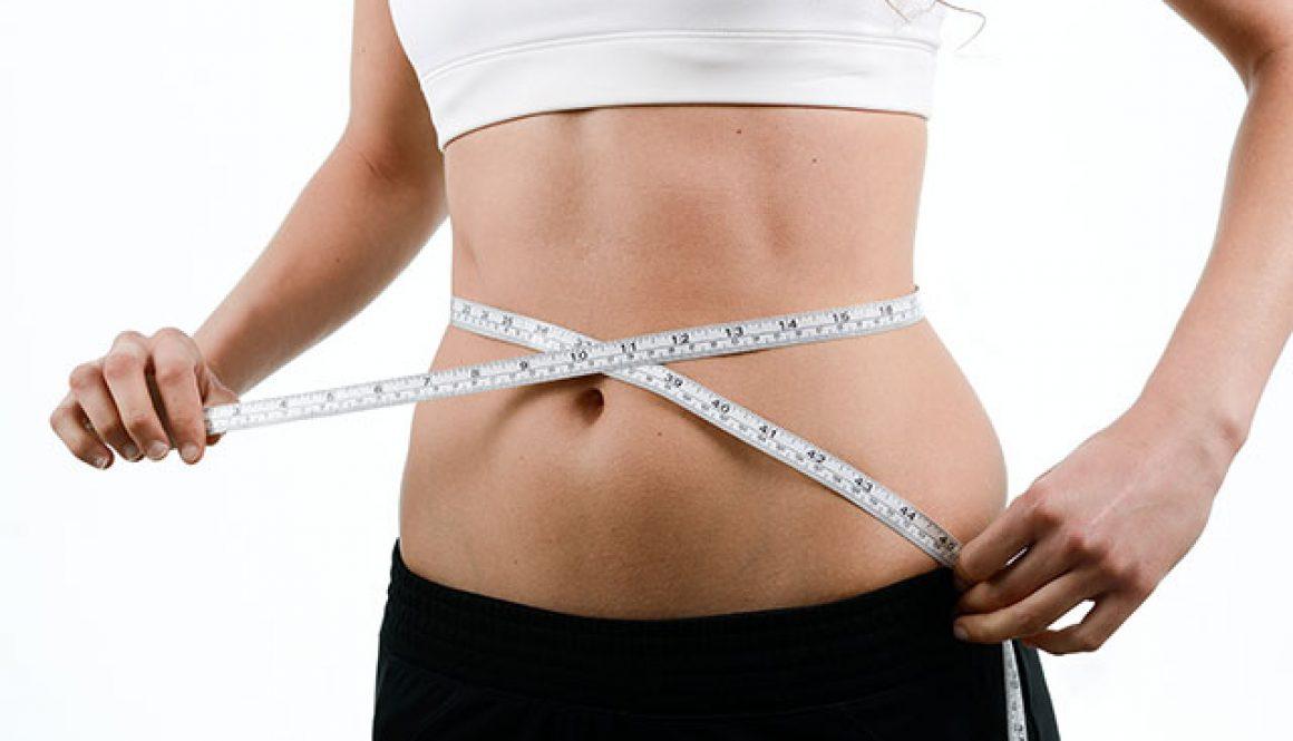 ลดน้ำหนักหลังคลอด, ข้อผิดพลาด, ข้อผิดพลาดในการลดน้ำหนัก, วัดรอบเอว