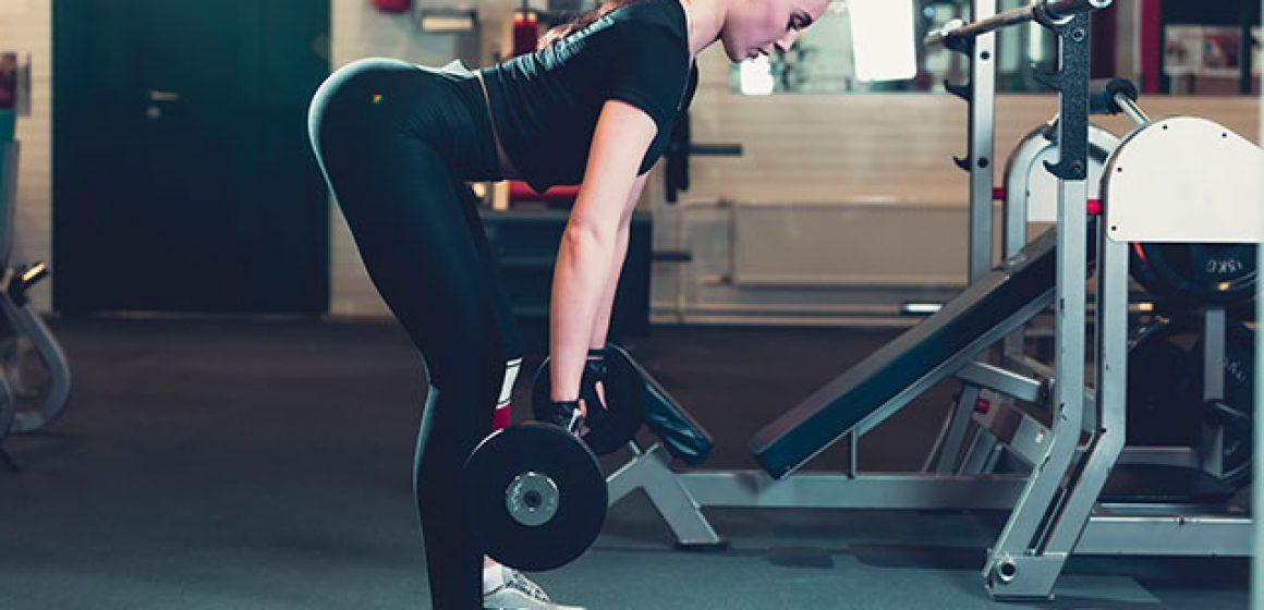 เวทเทรนนิ่ง, ออกกำลังกายทุกวัน, ออกกำลังกาย, เวท เทรนนิ่ง