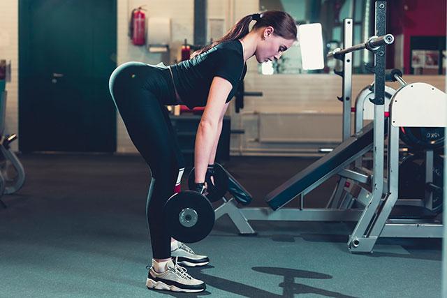 สูตรสร้างก้น, เวทเทรนนิ่ง, ออกกำลังกายทุกวัน, ออกกำลังกาย, เวท เทรนนิ่ง
