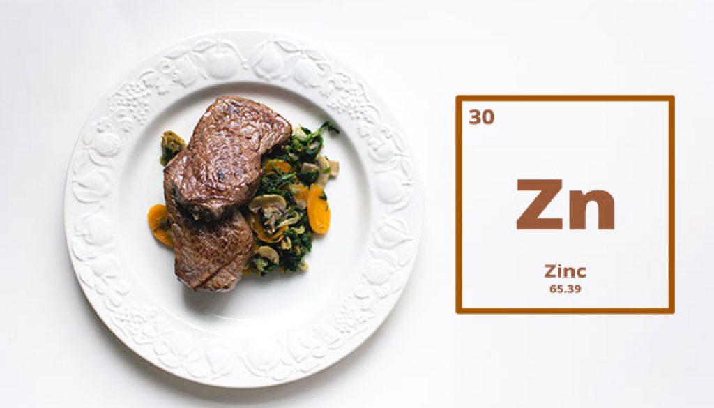 สังกะสี, zinc
