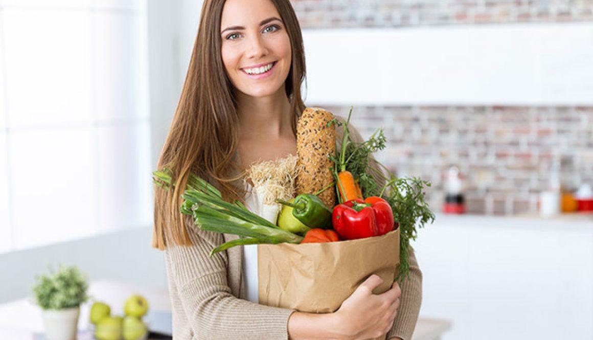 อาหารเพื่อสุขภาพ, อาหารคลีน, clean foods, healthy foods