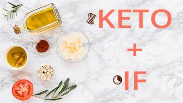 keto และ intermittent fasting