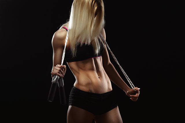ฮอร์โมนกับการสร้างกล้ามเนื้อ