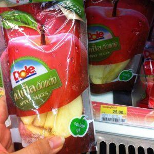 แอปเปิ้ล เซเว่น