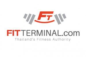 Fit Terminal Logo