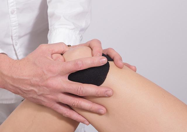 เจ็บเข่า, knee pain