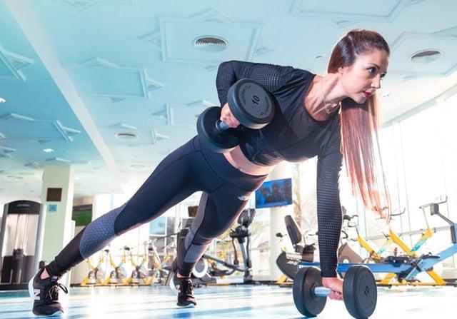 เวทเทรนนิ่ง, weight training