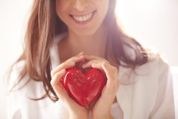 หัวใจ, ความดันโหลิต