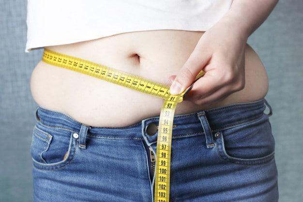 ฮอร์โมนผิดปรกติ ทำให้อ้วน