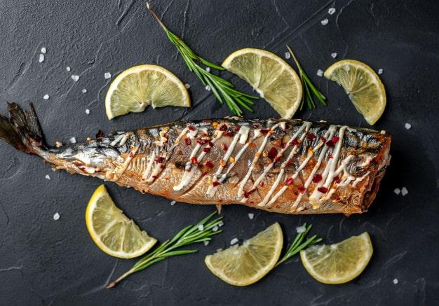 ปลาแมคเคอเรล