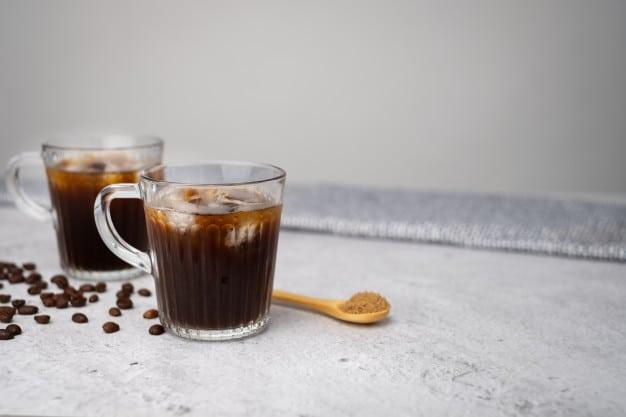 กาแฟสกัดเย็น