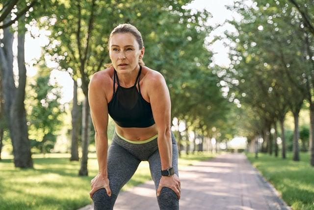 ผู้หญิง-50+-ออกกำลังกาย